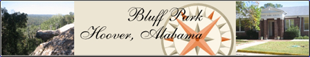 Welcome to the Bluff Park, Alabama Forum