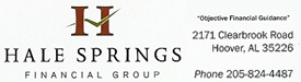 Hale Springs Financial Group